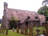 Photograph of Christ Church King Sterndale