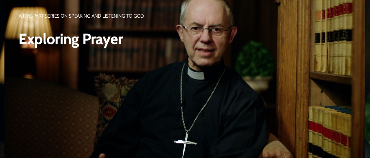 link to Archbishop of Canterbury