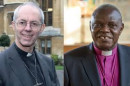 Open 'Archbishops ask Christians to join in prayer'