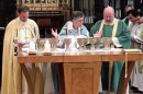 Open 'Church launches Persian Holy Communion service'