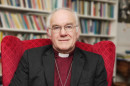 Open Bishop Peter announces his retirement