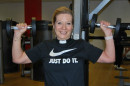 Open 'Growing a congregation in the gym'