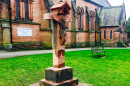 Open 'Chester church to celebrate 150th year'