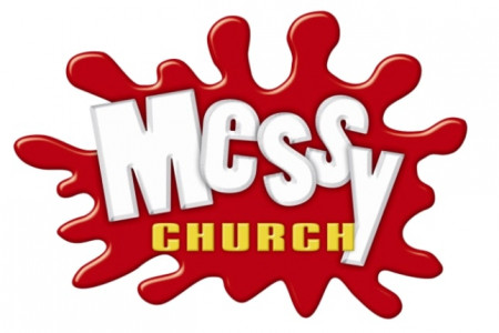 Open Grant awarded for Messy Church research