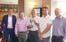 Open 'Cheshire Churches Golf Tournament '
