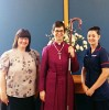 Open 'New Chaplain for Stepping Hill Hospital'