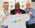Open 'Archbishop of York joins in College's mental health programme'