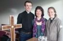 Open 'Vocation calling reaches ten year high'
