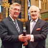 Open 'Decades of musical service recognised'