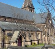 Open 'New Brighton church grant support'