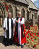 Open 'St Philip's Church, Kelsall, marks its 150th '