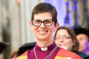 Open Bishop Libby Lane named as the next Bishop of Derby