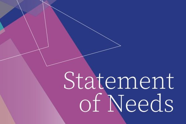 Open Diocese publishes its Statement of Needs