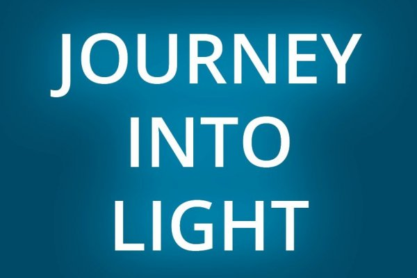 Open The finale of Journey into Light