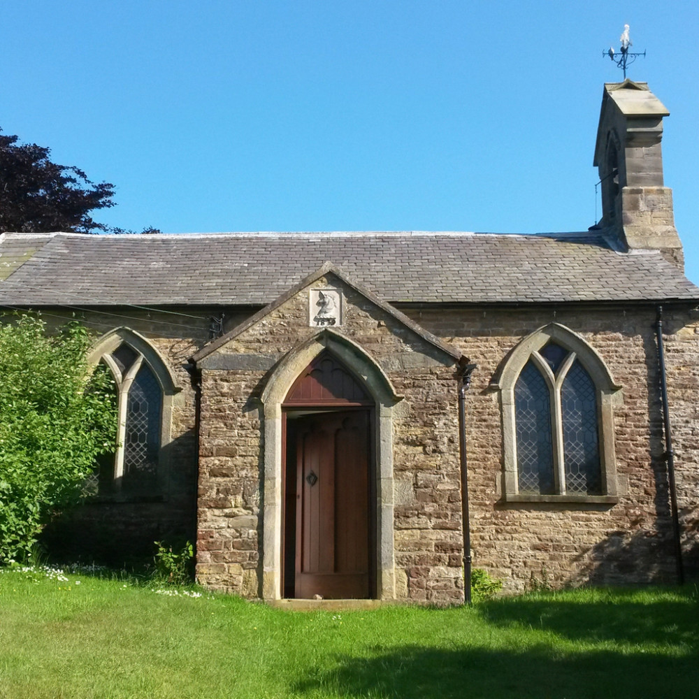 Yearsley Church Building