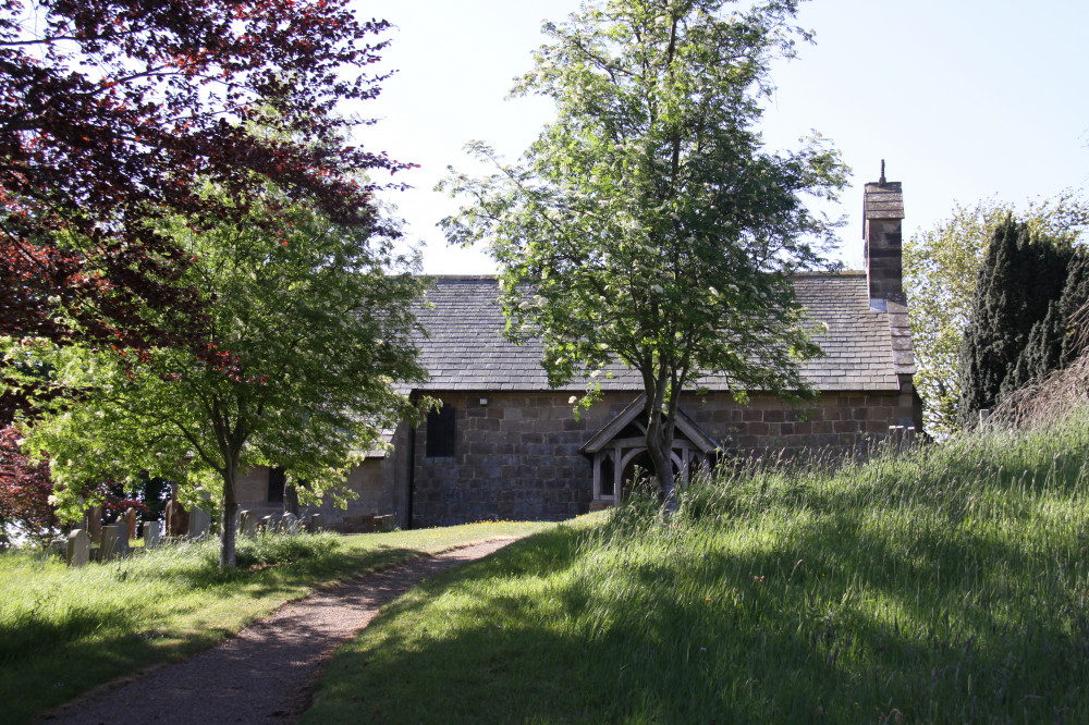 Farlington Church Building