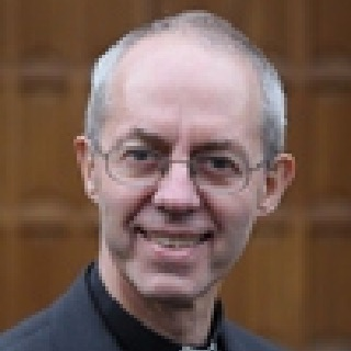 The Rt Revd & Most Hon Justin Welby