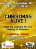 Click here to view the 'christmas Alive 2016' album