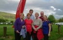 Click here to view the 'Christian Aid Walk 2014' album