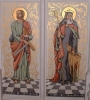 St. Thomas and St. Withburga