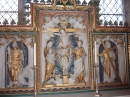 The Comper reredos