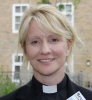 The Venerable Beverley A Mason, Archdeacon of Richmond and Craven