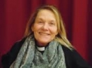 Revd. Yvonne Calaghan, Area Dean of the Richmond Deanery