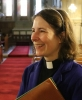 Revd Camilla Campling-Denton, Priest in charge of the Stanwick Group