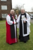 Click here to view the 'Revd Blades Ordination 2015' album