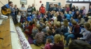 Messy Church in song