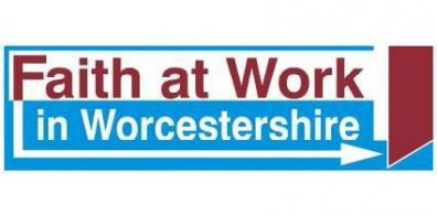 Open Update on Faith at Work in Worcestershire
