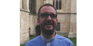 Open New Diocesan Education Adviser appointed