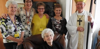 Open Confirmation for hospice patient