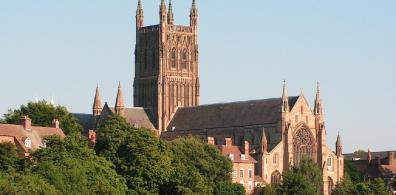 Worcester Cathedral will hold a service that will include prayers for HRH The Duke of Edinburgh on Friday 16 April at 3pm.