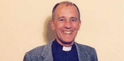 Open The Very Revd Peter Marshall - RIP