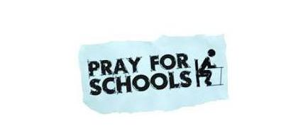 Open Praying for our schools