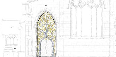 Open Permission granted to transform St Helen's Church, Worcester