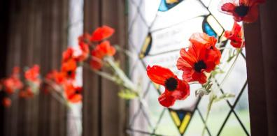 Open Remembrance Sunday from Worcester Cathedral