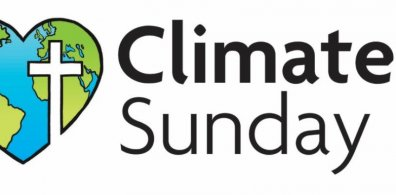 Open Mark Climate Sunday in your church