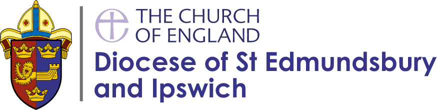 Diocese of St Edmundsbury and Ipswich logo