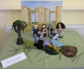 Bible Tableaux - Entry into Jerusalem
