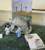 Bible Tableaux - The empty tomb
