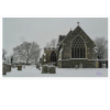 St Botolphs in the snow