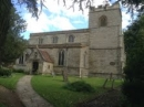 Helmdon Church
