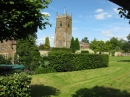 Wappenham Church