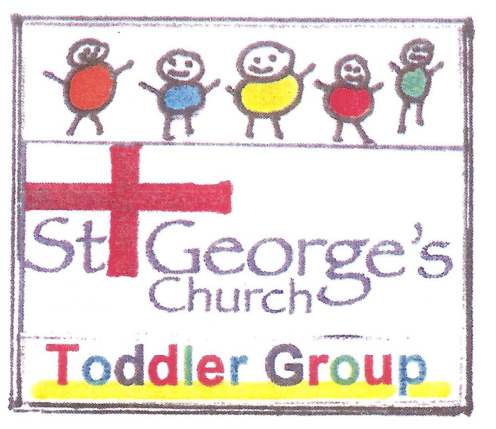 Image result for st george's toddler group