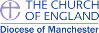 Diocese of Manchest Logo