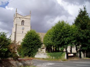 St. Nicholas' Church, Great Wilbraham