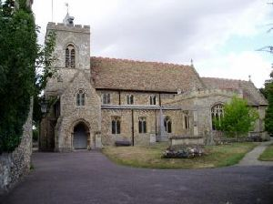 St. Vigor's Church, Fulbourn