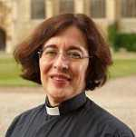 Rev. Alice Goodman